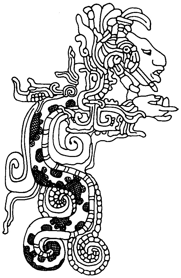 COLORING PAGES AZTEC ART | Coloring Pages Printable